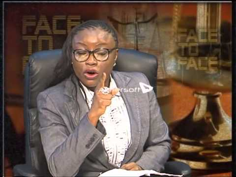 1.5 Face To Face With The Law - 22nd April 2014