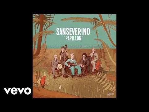 Sanseverino - Les îles du Salut (Audio)