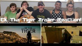 Baixar Ek Tha Tiger / Salman Khan / Katrina Kaif / Trailer Reaction!
