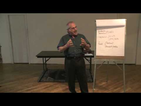 """Intro to Marxian Economics"" 4 (1of8) - Richard D Wolff"