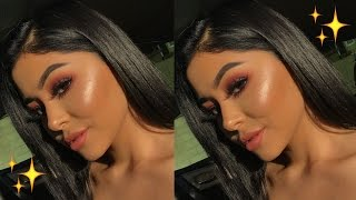Summer Makeup Tutorial | Daisy Marquez