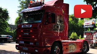 Dattler Scania 143