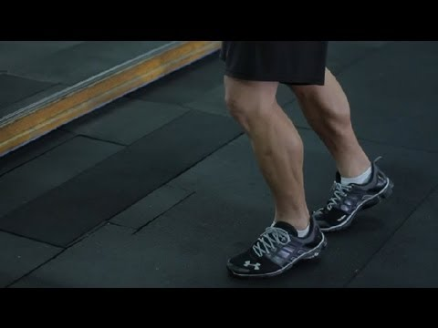 Exercises to Improve Stride Frequency: Exercise & Workout Tips