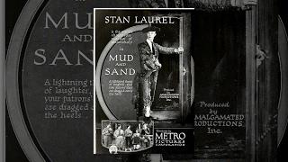 Stan Laurel: Mud And Sand