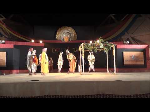 Bundeli Swang (Sangeet Natak Academy,New Delhi)