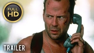 🎥 DIE HARD WITH A VENGEANCE (1995) | Full Movie Trailer in HD | 1080p thumbnail