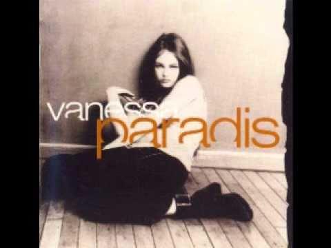 Vanessa Paradis - Natural High
