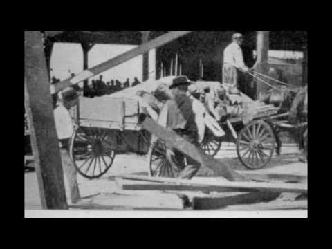 Remembering The Great Galveston Hurricane Of 1900