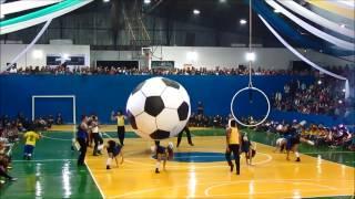 62º Jogos Escolares do Paraná   Roncador