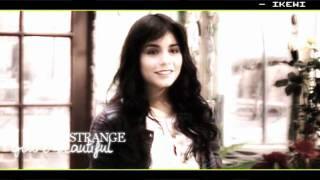 - Strange & Beautiful ♡ Beastly