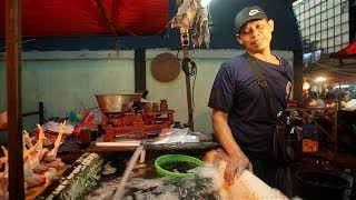 Market Politics: Jakarta Vendors Speak on the Indonesian Election
