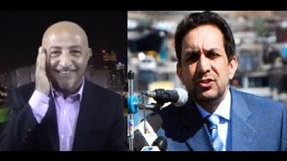 Very Funny Video Clip of Shafie Ayar About Ahmad Zia Massoud