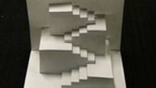 Amazing 3D Paper Design!