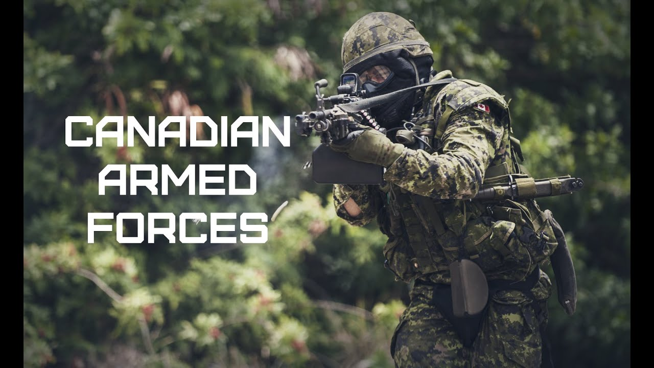 women and the canadian armed forces The canadian armed forces have recognized the barriers that are in place for women in the military and are working toward eliminating discriminatory practices and attitudes.