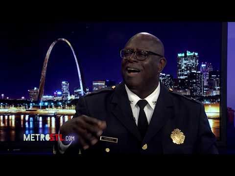 Interview with St. Louis Police Chief John Hayden