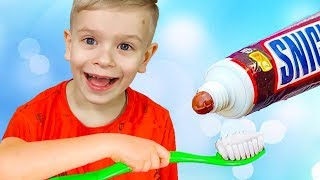 Put On Your Shoes Let's Go Song   Sing-Along Nursery Rhymes Kids Song + more children's songs