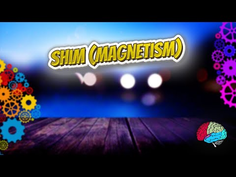 Shim magnetism - Know It ALL 🔊✅
