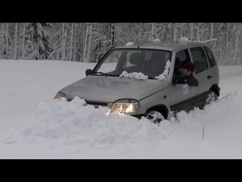 Новая Нива Шевроле 2015 Обзор новинки ДжиЭм Авто ВАЗ