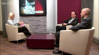 Wirtschaft ohne Krise - Wissensmanufaktur - Interview