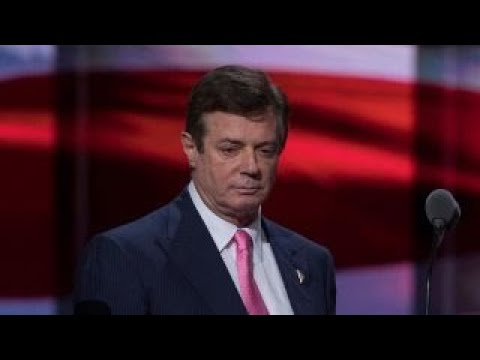 Manafort-Gates are con men: Kennedy