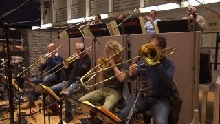 Al Jarreau & NDR Bigband - JazzNight am 18. November 2016 im Festspielhaus Baden-Baden