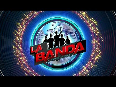 Revive los mejores momentos del segundo show de La Banda