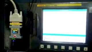 DNC via USB Flash Memory