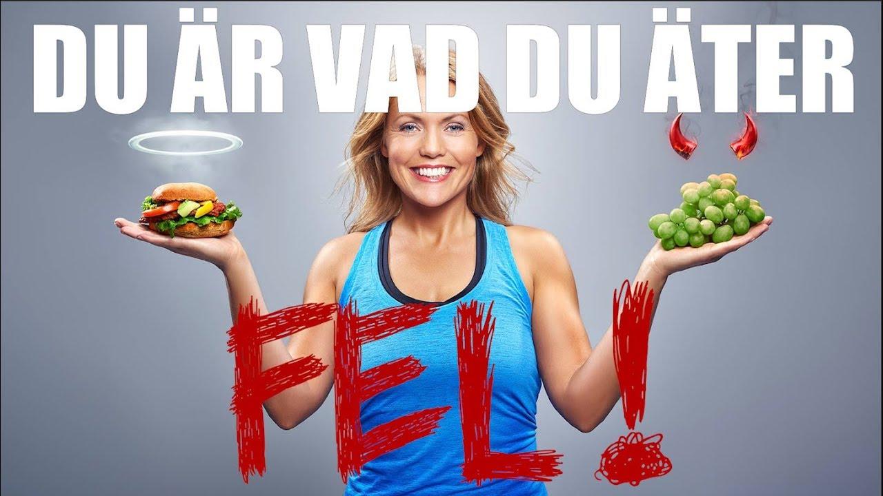 du är vad du äter