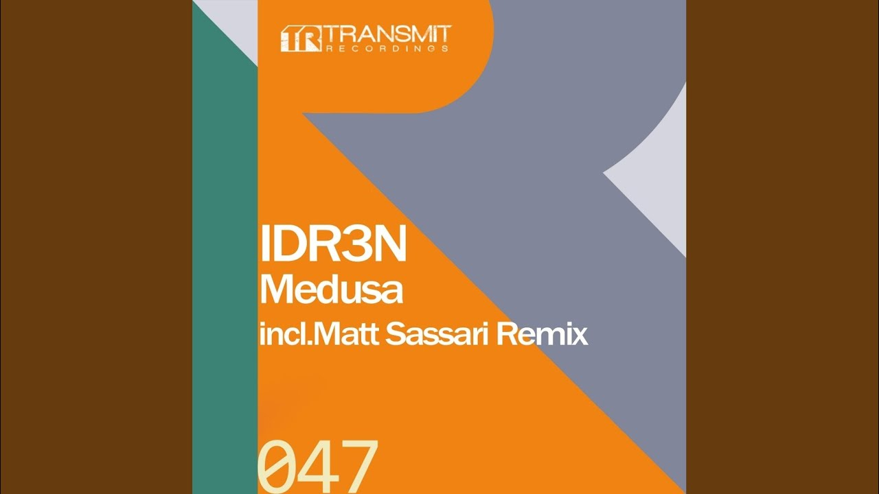Medusa (Matt Sassari Remix) - YouTube