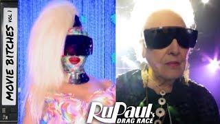 RuPaul's Drag Race Season 10 Ep 4 | MovieBitches RuView