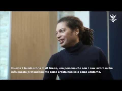 Sananda Maitreya about Al Green
