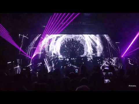 Alan Walker Tour Live - Poland 2017, Progresja Warszawa alanwalker.pl