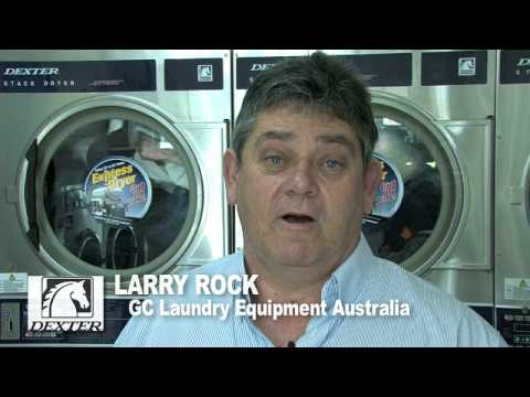 GC Laundry Equipment Australia