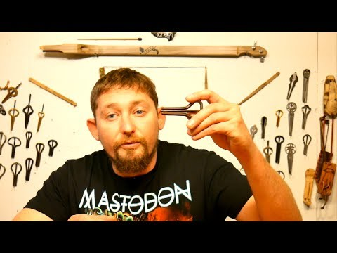 How To Play The Jaw Harp Beginners Tutorial