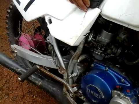 Dt 200 Com Motor De Rd 135 Dj Preparações Youtube