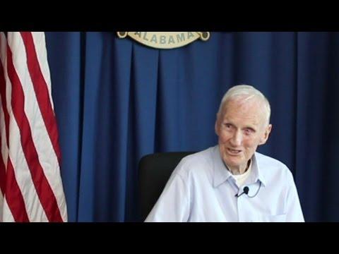 WWII Marine tells his story