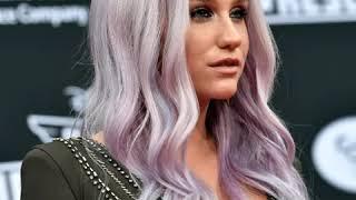 Kesha Crazy Kids Mellowed Down