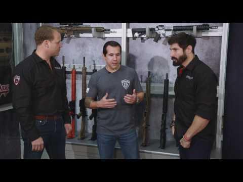 Marines Talk Devil Dog Arms