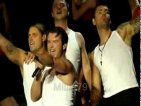 Boyzone - Gave It All Away