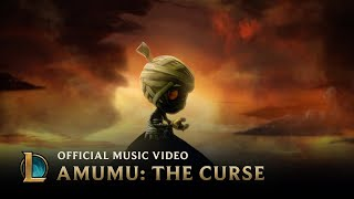LEAGUE OF LEGENDS - THE CURSE OF THE SAD MUMMY (Metal Cover)