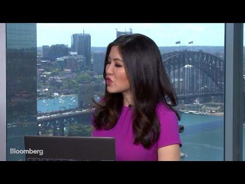 Australia's Morrison Says China-Australia Relations 'Very Stable'