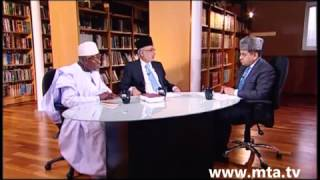 Faith Matters Political Parties and Ahmadiyyat English)
