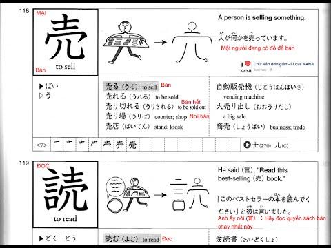 Learn all kanji
