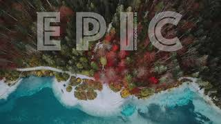 Epic Inspiring Calming Atmosphere Magical | Royalty Free Music