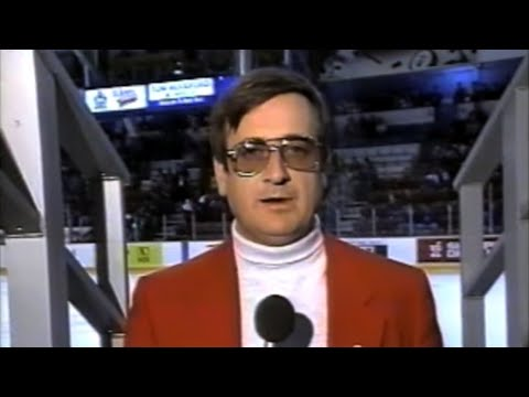 The AHL Tonight   Nov, 1993