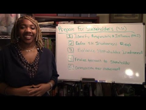 03 Three Main Challenges For The Business Analyst: CBAP Tutorial