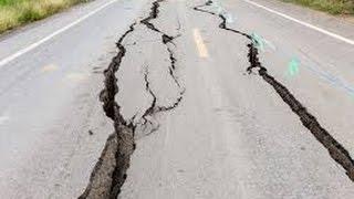 Earthquake in Pakistan 10 April 2016