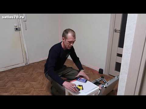 Профессиональный замер  для шкафа - купе | История одного заказа от А до  Я