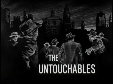 Les Incorruptibles   1x26 Banque privée FR DVDRip XviD