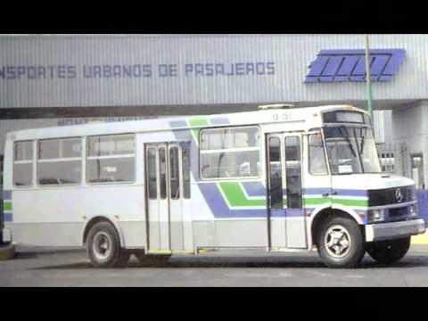MOVIE-HIMNO Sindicato Único de Trabajadores de Autotransportes Urbanos de Pasajeros Ruta-100.